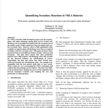 Research paper critique qualitative