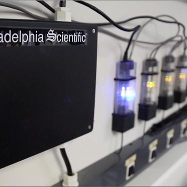 A Day in the Life of Philadelphia Scientific UK