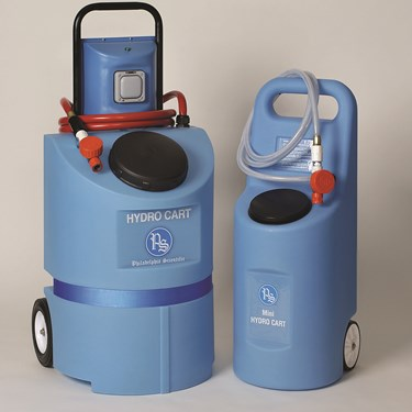Philadelphia Scientific introduces the new and improved HydroCart